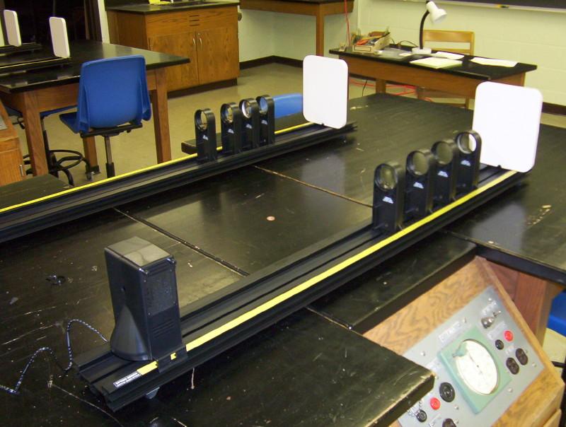 Physics 104 Lab Setup Instructions Optics Ii Spring 2018
